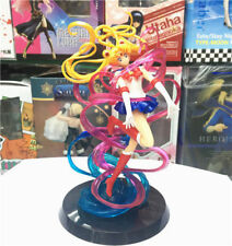 Anime Figuarts Zero chouette Sailor Moon Moon Crystal Power Make Up Figure NB
