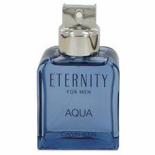 Calvin Klein Eternity Aqua after shave for men 3.4 Oz / 100 ML
