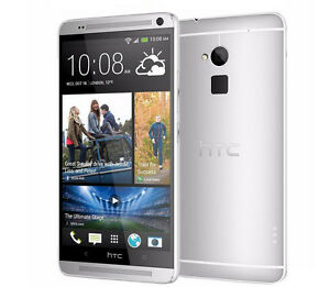 """Original HTC ONE MAX Quad-core 5.9"""" 2GB RAM 16GB ROM GPS WIFI Android Cell Phone"""