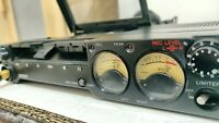 SONY TCD5M Cassette Recorder Advanced Elevated Serviced Fully Upgraded Excellent