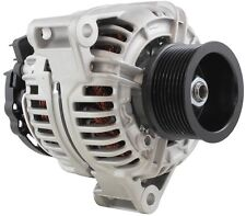 New Alternator 12 Volt 150 Amp fits John Deere Massey Deutz Tractors 0124525147