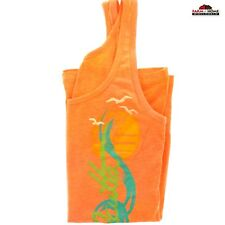 Calcutta Fishing Ladies Tank Top Sleeveless Shirt Large ~ New