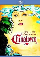 Chinatown Blu-Ray Roman Polanski(Dir)