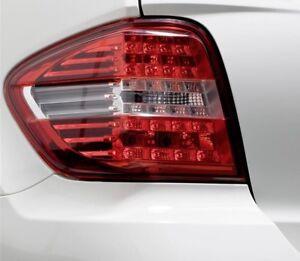 Mercedes-Benz Genuine Left Rear Lamp,Tail Light LED ML350 ML63 ML550 ML NEW