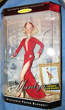 BARBIE as MARILYN MONROE– Hollywood Legends--LIMITED EDITION 1997 – MIB - NRFB