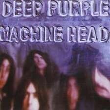 Deep Purple - Machine Head NEW LP