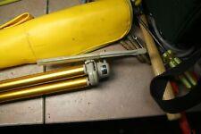 Sokkia Ap 71 Surveying Prism Pole Aluminium Tripod Great With Carrying Case