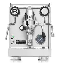 Rocket Espresso Maschine Appartamento weiß Siebträger * italianfoodlovers . de *