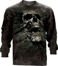 Breakthrough skull unisex fantasy long sleeve T-Shirt size XL rrp £32 buy £17