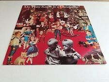 """12""""  BAND AID - DO THEY KNOW IT'S CHRISTMAS - 1984 ORIGINAL"""