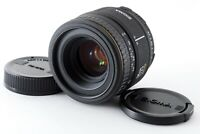 【Excellent】Sigma Macro D 50mm f/2.8 EX Lens for Nikon from Japan 745183