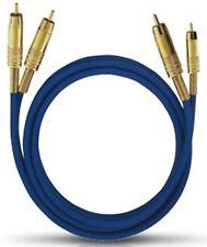 Oehlbach NF 1 Master Cinch Kabel 1m