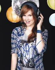 Debby Ryan  In-person AUTHENTIC Autographed Photo COA SHA #27525