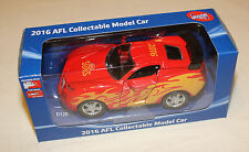 Gold Coast Suns 2016 AFL Collectable Model Car New