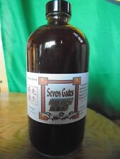 """ White Dragon""> IRON PALM   DIT DA JOW - Massive 16 Ounce Bottle -July 4th Sale"