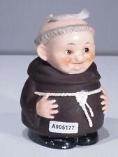 +# A005177 Goebel Archiv Muster Arbeitsmuster Friar Tuck Monk Razor Blade Holder