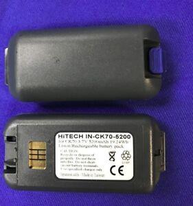 20 Batteries(Japan Li5.2Ah)For Intermec CK70,CK71,CK75#318-046-001..Up to 50%OFF