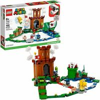 LEGO 6288914 Super Mario Guarded Fortress Expansion Set Building Kit