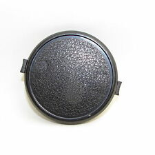 Used 62mm Lens Cap front Made in Taiwan S211941
