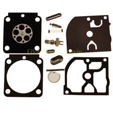 Carburetor Carby Carb Kit Gasket & Diaphragm Rebuild kit For ZAMA RB-106