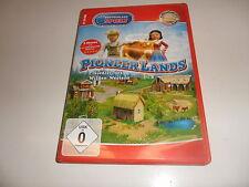 PC  Pioneer Lands: Siedler des Wilden Westens