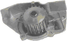 Protex Water Pump PWP7044 fits Peugeot 405 1.8 (74kw)