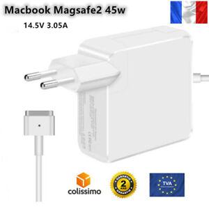 Chargeur Alimentation pour Apple MACBOOK Air A1466 A1436 A1465