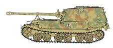 Dragon Armor 1/72 Scale WWII German Sd.Kfz.184 Elefant 1944 Poland Tank 60355