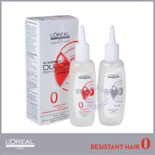0 Resistant Hair L'Oreal Loreal Dulcia Advanced IONENEG Perm Lotion