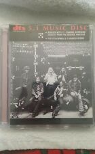 At Fillmore East [Digital Sound DTS] by The Allman Brothers Band (CD, 1997, DTS…