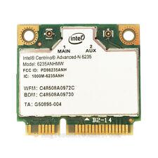 intel centrino advanced-n 6235ANHMW WiFi + BT 4.0 WLAN CARD For AUSU UX32 UX32VD