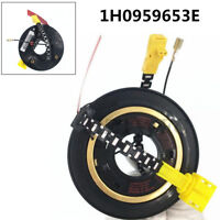 high quality 1Pcs Spiral Cable Clock Spring Airbag 1H0959653E