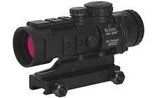 Burris AR-332 3x32mm Ballistic CQ 300208