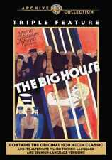 The Big House (2-Disc) NEW DVD