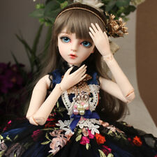 Free Face Make UP+Free Eyes 1//4 BJD Doll SD Doll Girl Grace