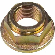 Spindle Nut Front AUTOGRADE by AutoZone 615-098.1