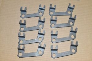"""351C Cleveland / Boss 302 Guide Plates for 3/8"""" push rod-Ford Mustang Race"""