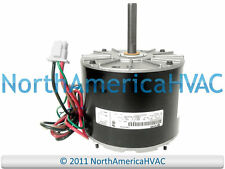 OEM A.O.Smith York Luxaire Coleman 1/4 HP 230v Condenser FAN MOTOR F48AG55A50