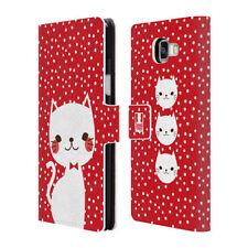 Fundas y carcasas Para Samsung Galaxy A5 color principal rojo para teléfonos móviles y PDAs Samsung