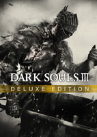 Dark Souls 3 Deluxe Edition  | Steam Key | PC | Digital | Worldwide