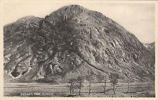 Ossian's Cave, GLENCOE, Argyllshire