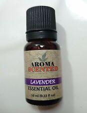 Lavendelöl ätherisches echtes ESSENTIAL LAVENDER OIL 10 ml aus Thailand