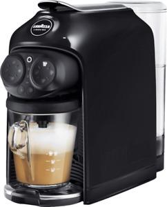 Lavazza 18000394 A Modo Mio Deséa Espresso Coffee Machine - BLACK