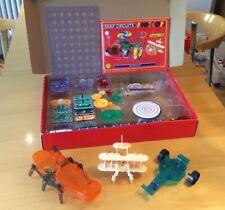 Snap Circuits SCM-165 - Motion Block Electronics Kit