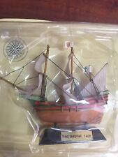 Sao GAbriel 1498 Barco Velero de madera Agostini nautica marinero
