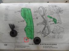 Boccola per Coperchio Distribuzione FIAT 124/125