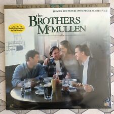 Brothers McMullen - LaserDisc - New Old Stock - Sealed