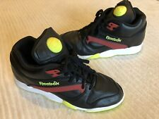 Mens Reebok The Pump Trainers Size Uk 10