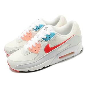 Nike Air Max 90 Mens Classic Shoes Lifestyle Sneakers Pick 1