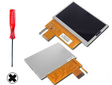 Display Lcd Monitor per SONY PSP 1000 1004 FAT+GIRAVITE 3 PUNTE T3 Schermo Nuovo